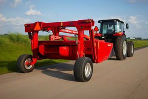 1300 Series Disc Mower Conditioners