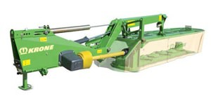 Krone Hay Rear Mounted Disc Mowers
